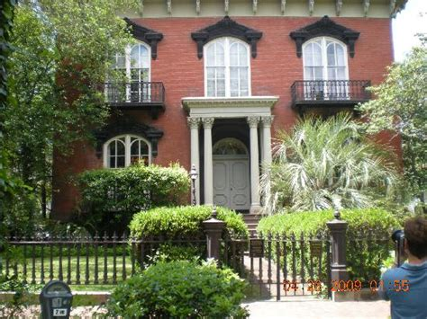 mercer house the mercer house 2 picture of mercer williams house museum savannah tripadvisor