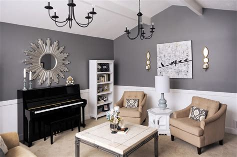 living room with piano studio 7 interior design january 2014