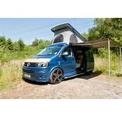 UBERBUS  VW Camper Conversions T5 T6 Transporter