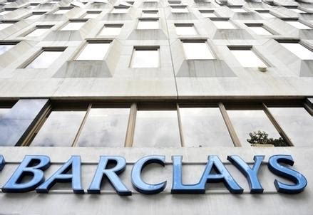 sedi barclays barclays taglio di 19mila posti di lavoro entro il 2016