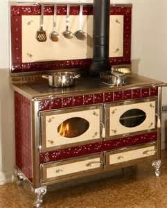 cuisinière bouilleur cuisiniere a bois bouilleur 106 21 kw traini