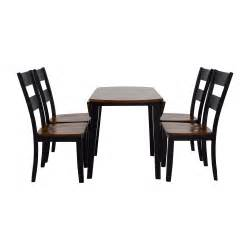 bobs furniture kitchen table set dining sets used dining sets for sale