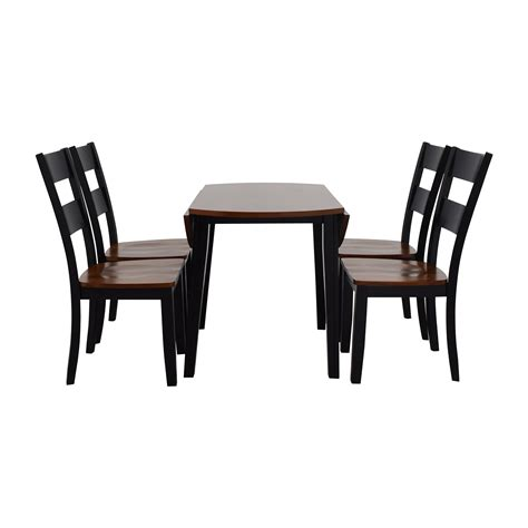 bobs furniture kitchen table set dining room sets bobs furniture amazing mahogany dining