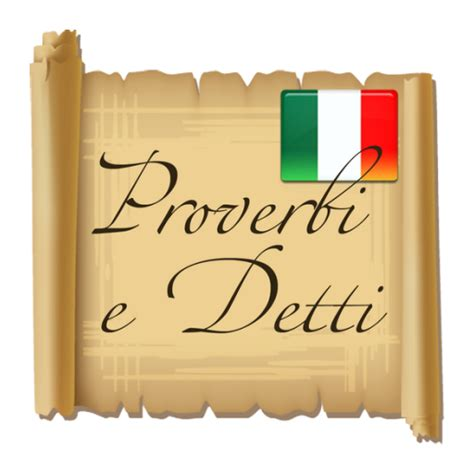 detti mantovani all apps for proverbi italiani found on general play