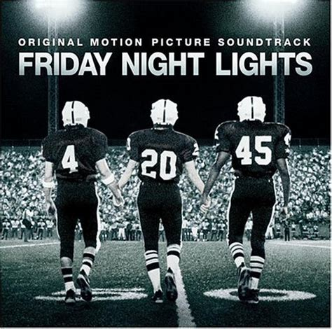 Friday Bight Lights by Noise Passes Explosions In The Sky Va Friday Lights Soundtrack 2004