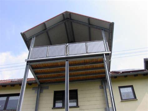 Geländerstützen Balkon by Schne Balkone Und Terrassen Die Feinste Sammlung