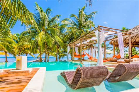 Belize Sweepstakes - 3 belize beach resorts worth visiting in ambergris caye