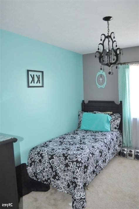 Turquoise And Gray Bedroom Decor by Gray And Turquoise Bedroom Home Design Inspiration