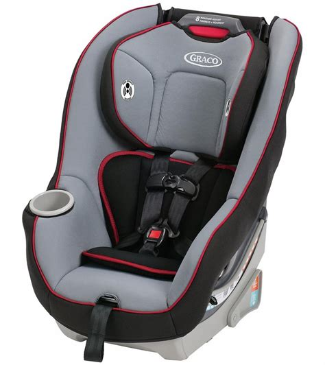 convertible car seats graco contender 65 convertible car seat chili