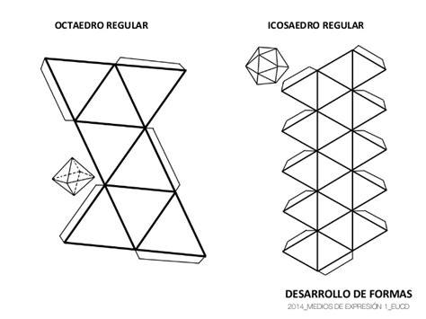 figuras geometricas triangulares desarrollo de figuras geom 233 tricas