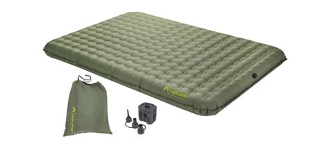 best 5 air bed mattresses for cing this winter