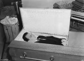 harvey funeral home harvey oswald s casket was wrongly sold for