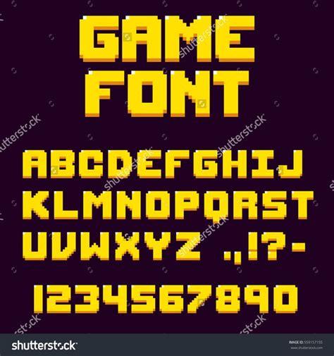 font design game best 25 game font ideas on pinterest game logo design