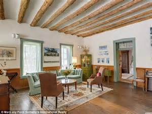 adobe interior design buy billy the kid s renovated new mexico hideout for 545k daily mail