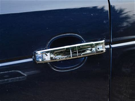 Cover Handle Sirion Model door handle covers 02 09 da5653 island 4x4 specialists in land rover and range rover parts and