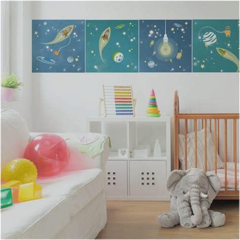 Kinderzimmer Junge Weltraum by Kinderzimmer Deko Weltraum