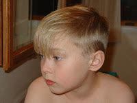 80s skater haircut reason enough post season haircut