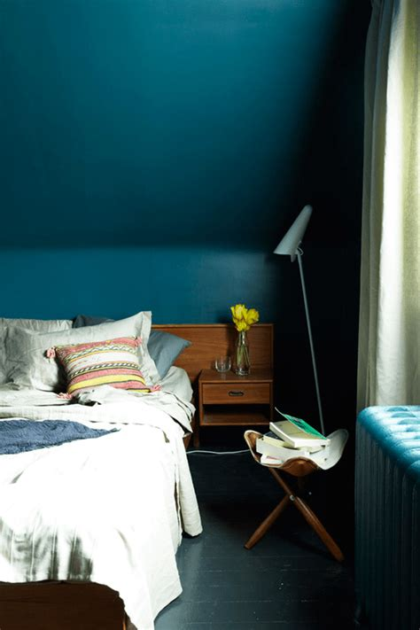 sherwin williams marea baja green bedroom walls blue