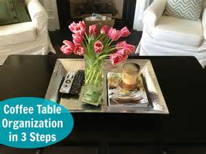 Everyday Table Centerpiece Ideas For Home Decor Coffee Table Decor Amp Organization Live Nest Love