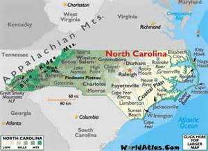 map of carolina state polls us play