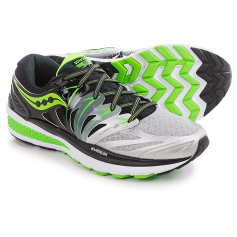 track shoes for saucony hurricane iso 2 running shoes for save 43