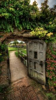 Secret Garden Door Wall 1000 Images About Outdoor Designs On Pinterest