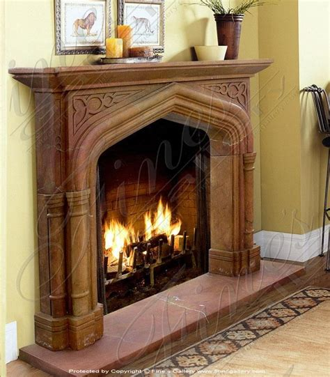 Tudor Style Fireplace by Pin By Kizilod On Tudor Arch Fireplaces