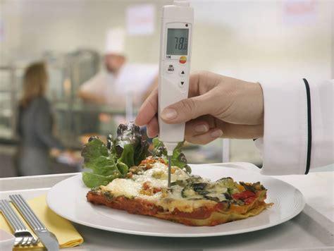Thermometer Testo 106 testo 106食品温度计 温度 固体 液体温度测量 温度 测量参数 德图仪器