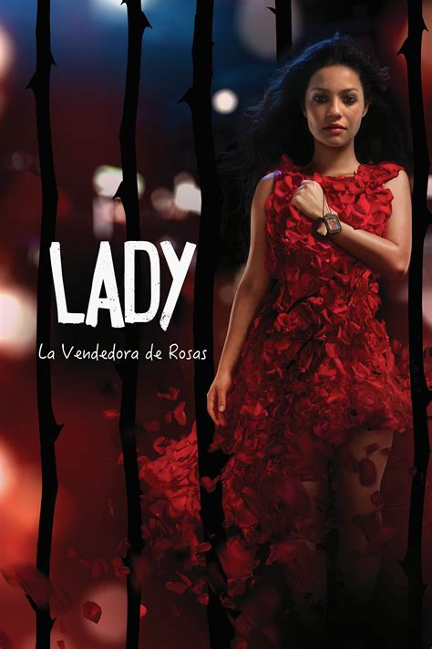 Lady La Vendedora De Rosas | lady la vendedora de rosas p 2014 hollywood reporter