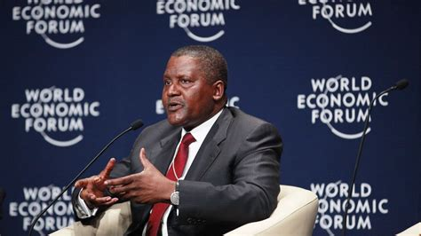 aliko dangote wants to buy arsenal meet the second most powerful black in the world after aliko dangote africa s richest wants arsenal takeover to sack wenger