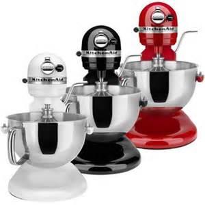 costco kitchenaid 174 professional 550 plus lift stand mixer