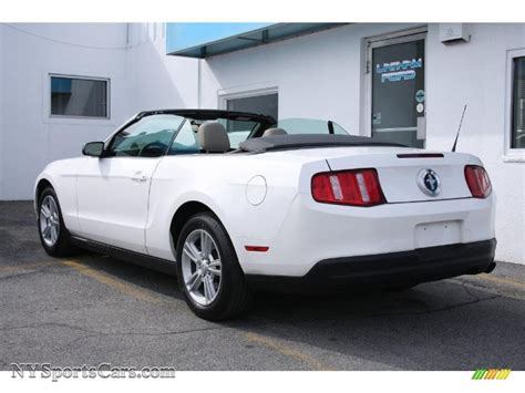 2010 ford mustang v6 premium for sale 2010 ford mustang v6 premium convertible in performance