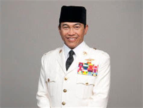 Proklamator Indonesia hidup penuh semangat ir soekarno bapak proklamator