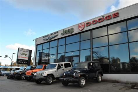 bellevue jeep chrysler dodge autonation chrysler dodge jeep ram bellevue car dealership