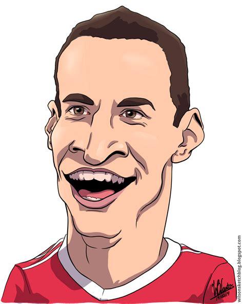 Caricature Drawers by Benfica 2014 Rodrigo Caricature