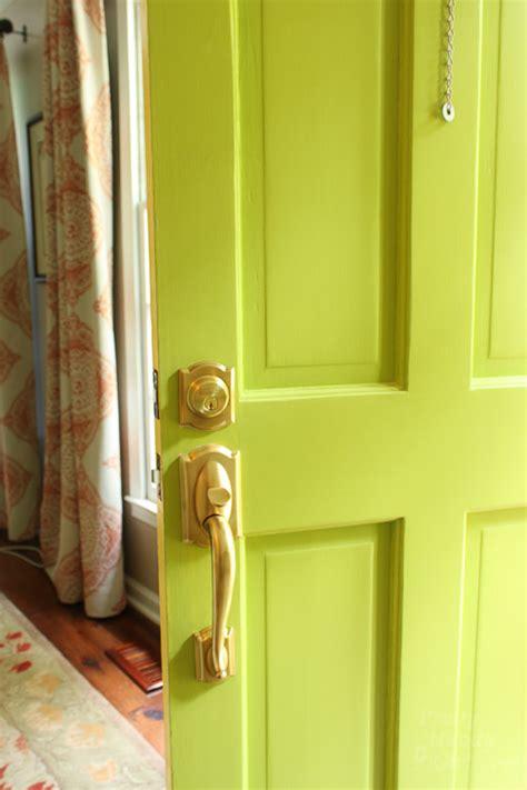 front door knob how to replace door knobs and deadbolts pretty handy