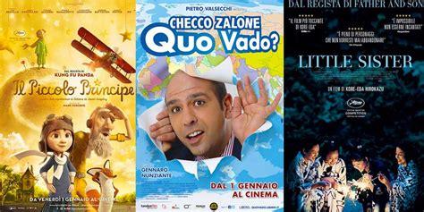film it al cinema film al cinema da quo vado al piccolo principe