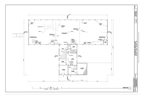 auto repair shop floor plans floor plan cedar city automotive repair shop automotive