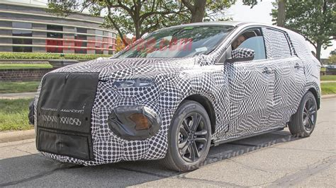 ford mach 1 2020 2020 ford mach 1 performance crossover ev possibly spied