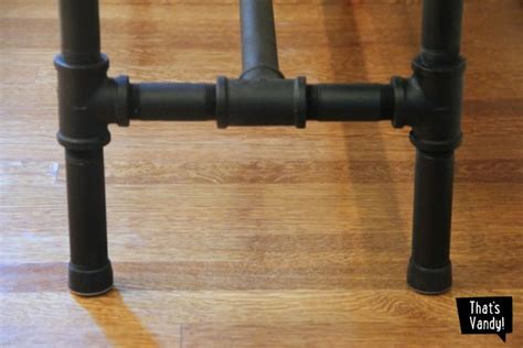 diy metal pipe table legs diy plumbing pipe table table legs metals and plumbing
