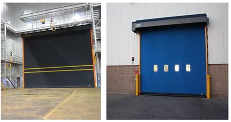 rubber st warehouse warehouse doors warehouse doors stock image