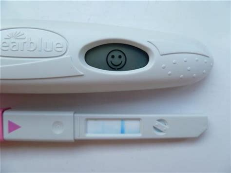 test ovulazione clearblue positivo clearblue digital ovulation test confused leannes