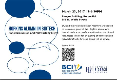 Biotech For Mba Grads by Home Biotech Network