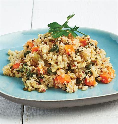 ancient grains  quinoa  vegetable blend  mm
