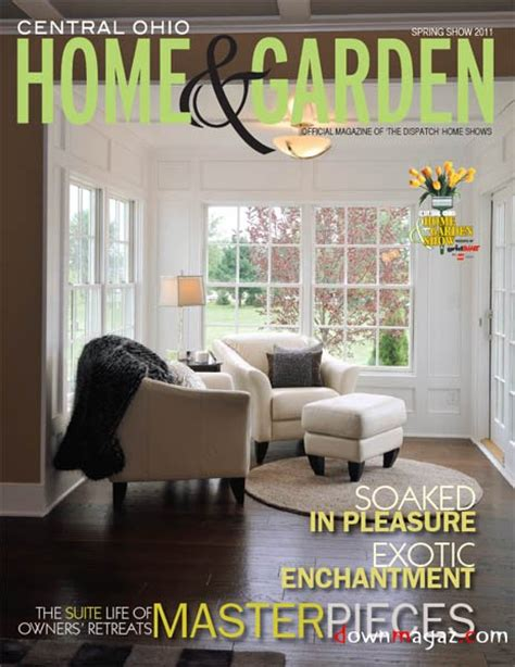home and garden edition central ohio 2011