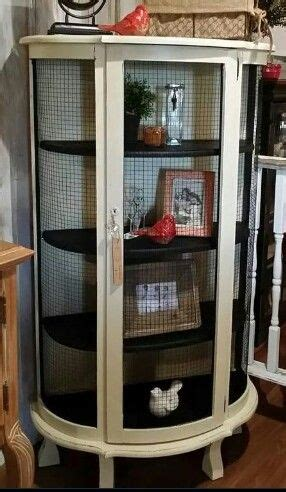 replace broken glass china cabinet 1000 images about hutch diy on pinterest dining room