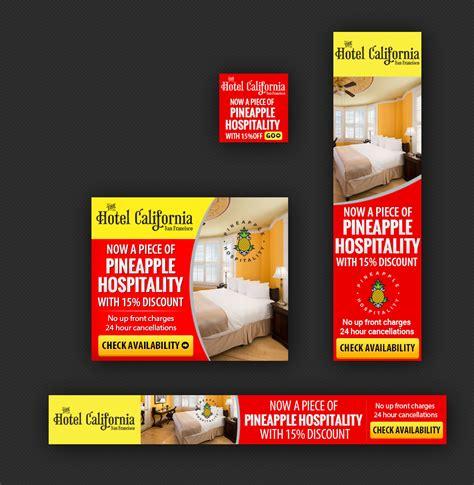 design of banner ads banner ad design for tom feldman by laurra design 3490026