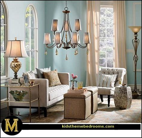 glam living room decorating theme bedrooms maries manor glam style