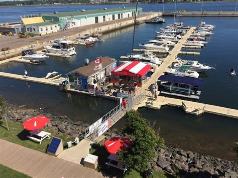 boat shop restaurant pei charlottetown marina welcome pei local s blog