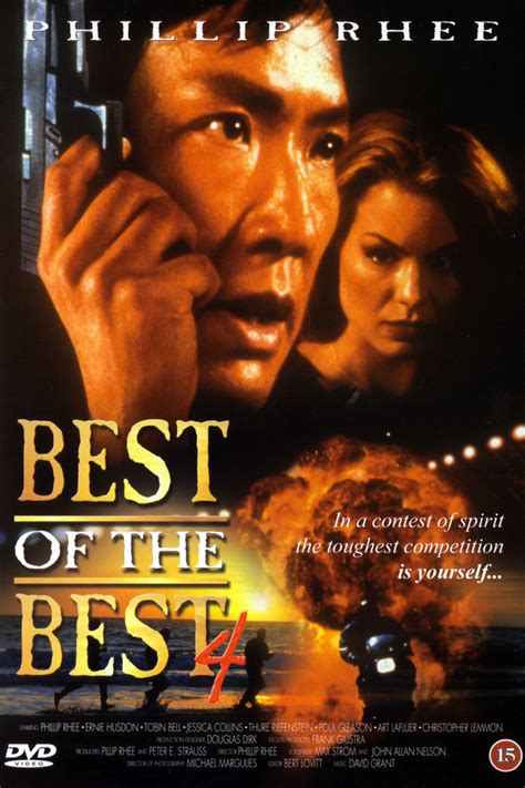 recommended a film best of the best 4 without warning 1998